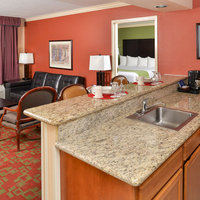 Holiday Inn Express & Suites Shreveport - Downtown