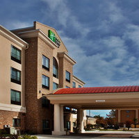 Holiday Inn Express Hotel & Suites Baton Rouge - Port Allen