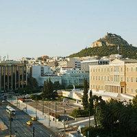 Amalia Athens