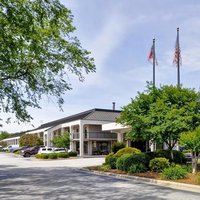 Baymont by Wyndham Fayetteville I-95