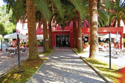 Le Palme Monterosso Al Mare