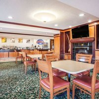 Baymont Inn & Suites Madison Heights Detroit Area