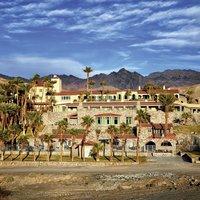 The Inn at Death Valley