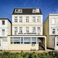 Hotel Am Damenpfad & Haus Seeblick