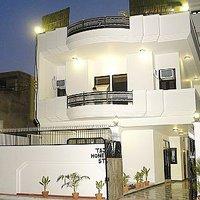Taj Home Stay