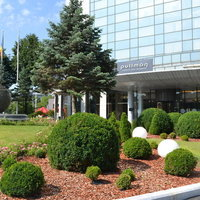 Pullman Bucharest World Trade Center Hotel