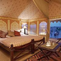 Manvar Resort & Desert Camp