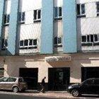 Hotel Timgad