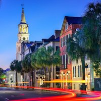 Embassy Suites Charleston Historic Charleston