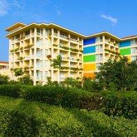 Resort Golden Palm Sanya