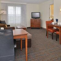 The Residence Inn by Marriott Denver International Airport