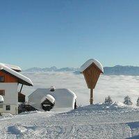 Sattlegger's Alpenhof & Feriensternwarte