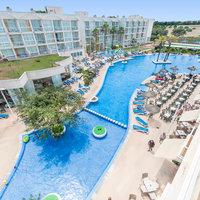 Eix Alzinar Mar Suites Hotel