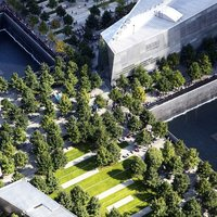 Courtyard New York Downtown Manhattan/World Trade Center Area