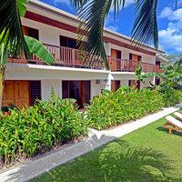 Tropicana Lagoon Resort