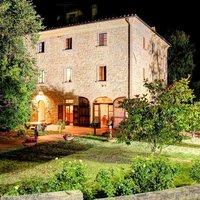 Albergo Residence Villa Rioddi