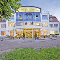 TOP CountryLine Seehotel Großherzog von Mecklenburg
