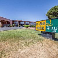 Quality Inn at Lake Powell