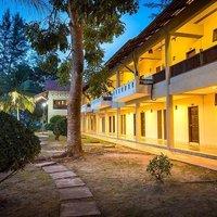 eRYA by Suria Merang Holiday Park