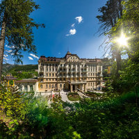 De l'Europe Gastein Rooms & Apartments
