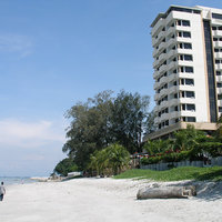 Hotel Sentral Seaview