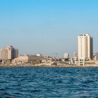 Leonardo Art Tel Aviv By the Beach