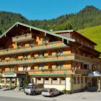 Hotel Alpenrose Zauchensee