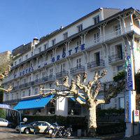 Grand Hotel Belfry Lourdes
