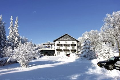 Resort Winterberg