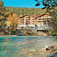 Silvretta Park-Hotel