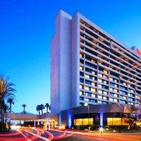 Marriott Torrance Redondo Beach