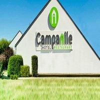 Hotel Campanile Dole