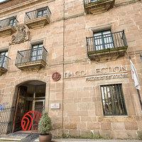 Palacio de Avilés Affiliated by Meliá