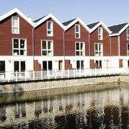 Nordsee-Resort Friesland