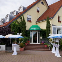 Bauschheimer Hof (Rüsselsheimer Residenz)