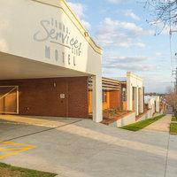 Cowra Services Club Motel