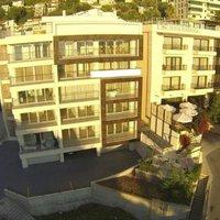 Hec Hotel Residence Milocer