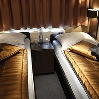Hotelships Holland - Duesseldorf
