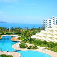 Tianfuyuan Resort Sanya Marina