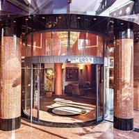 Best Western Hotel Ikibin-2000