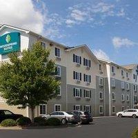 WoodSpring Suites Greenville Simpsonville