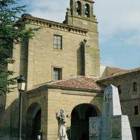 Parador de Santo Domingo Bernardo de Fresneda