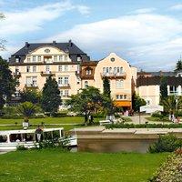 Villa Thea Kur am Rosengarten