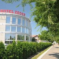 Garni Zeder