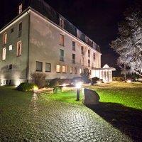 Novum Hotel Silence Garden Köln Brück