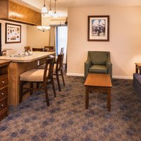 Charwood Suites