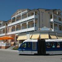 GreenLine Hotel Selliner Hof