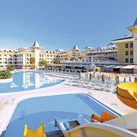 Side Star Resort