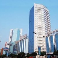 Celeste Palace Hotel Jiangmen