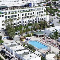 Royal Asarlik Beach Hotel & Spa